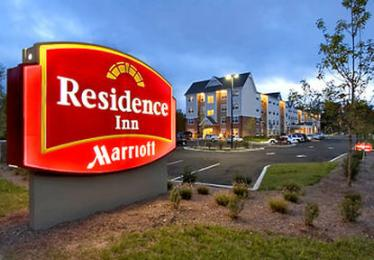 Residence Inn Mt. Olive at International Trade Center Stanhope