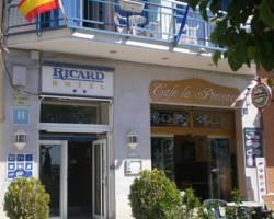 Hotel Ricard