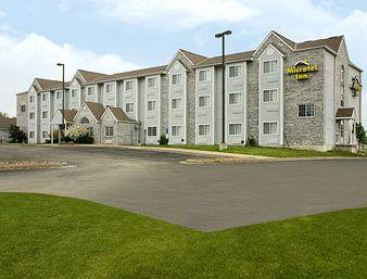 Photo of Microtel Inn By Wyndham Olathe