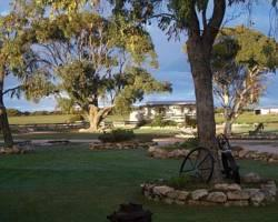 Coodlie Park Farm Retreat