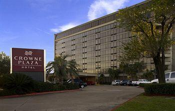 Crowne Plaza Houston Brookhollow