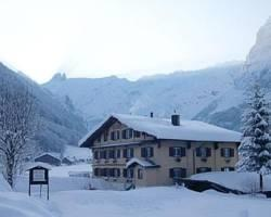 Hotel Garni Hostatt