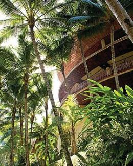 Photo of Four Seasons Resort Bali at Sayan Ubud