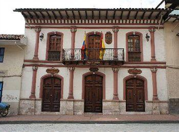 Casa Ordonez