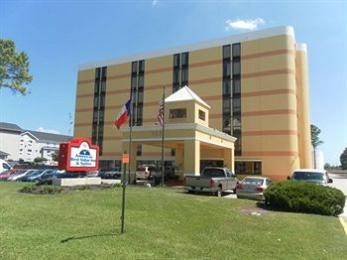 Americas Best Value Inn & Suites - Bush Int'l Airport Wes