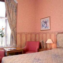 BEST WESTERN Sudbury House Hotel