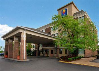 ‪Holiday Inn Cleveland East - Mentor‬