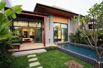 Two Villas Holiday Oxygen & Oriental Style Villas