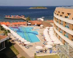 Photo of Yelken Hotel & Spa Turgutreis