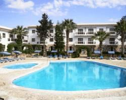 Lysithea Beach Hotel
