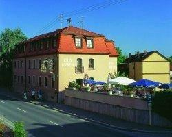 Hotel Gasthof Lwen