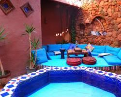 Photo of Alf Leila Boutique Hotel. Dahab