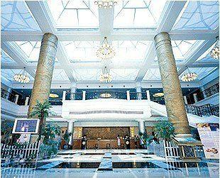 International Seaside Hotel