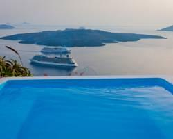 Photo of Kastro Suites Santorini Fira