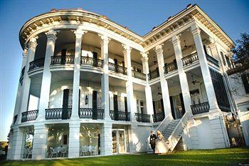 Photo of Nottoway Plantation Restaurant and Inn New Orleans
