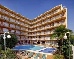 Photo of Hotel Volga Plus Calella