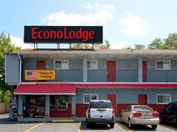 Photo of Econo Lodge Frackville