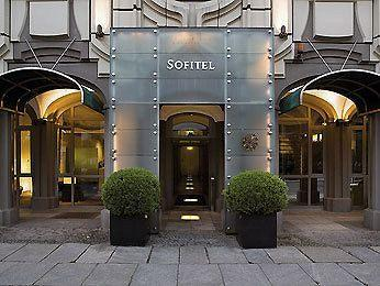 Sofitel Berlin Gendarmenmarkt