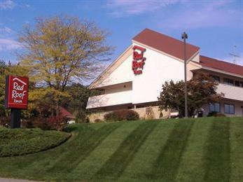 ‪Red Roof Inn Boston - Southborough/Worcester‬