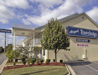 Travelodge Little Rock Airport