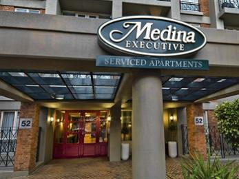 Photo of Medina Executive South Yarra Melbourne