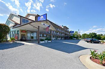 Photo of Americas Best Value Inn Branson