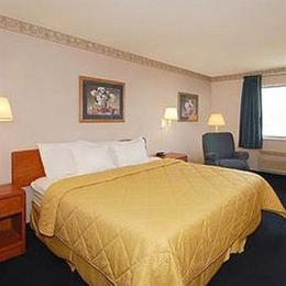 Executive Inn and Suites Cincinnati
