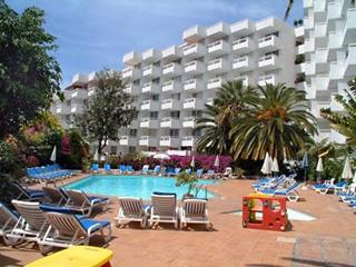 Photo of Hotel Ocean Ponderosa Playa de las Americas