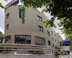 Holiday Inn Express Madrid-Sebastian de los Reyes