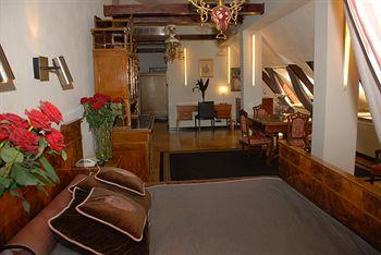 Photo of Hotel Pod Roza Krakow