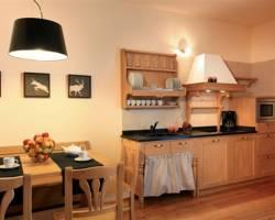 Apart-Hotel Torri di Seefeld