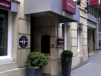 Mercure Paris Haussmann St Augustin