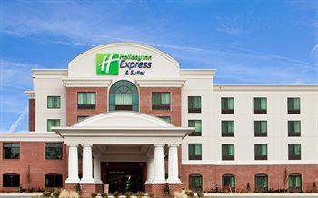 ‪Holiday Inn Express Hotel & Suites Wilmington-Newark‬