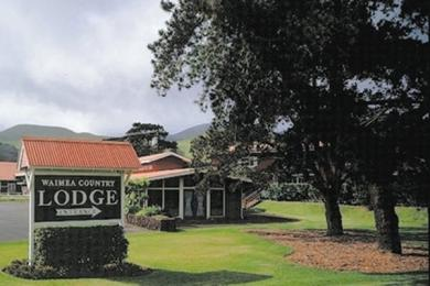‪Waimea Country Lodge‬