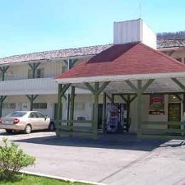 Photo of Economy Inn Bluefield