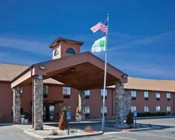 Holiday Inn Express Freemont