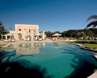 Photo of Relais Villa San Martino Martina Franca