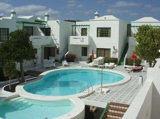 Photo of Apartments Zafiros Lanzarote