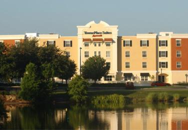 ‪Towne Place Suites The Villages Lady Lake‬