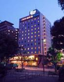 Shinjuku New City Hotel