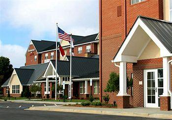 ‪Residence Inn Greensboro Airport‬