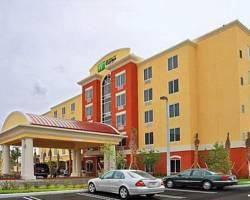 Photo of Holiday Inn Express Hotel & Suites Port St. Lucie West Port Saint Lucie