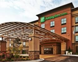 ‪Holiday Inn Hotel & Suites Tulsa South‬