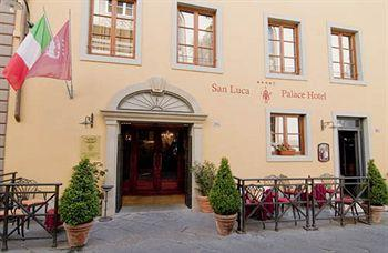 Photo of San Luca Palace Hotel Lucca