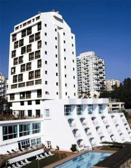 Photo of Golan Hotel Tiberias