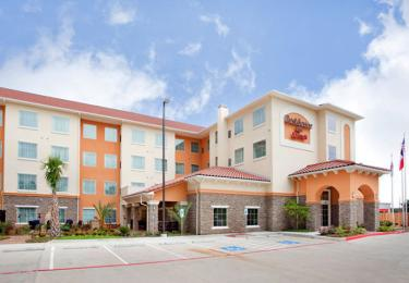 ‪Residence Inn Houston I-10 West/BarkerCypress‬