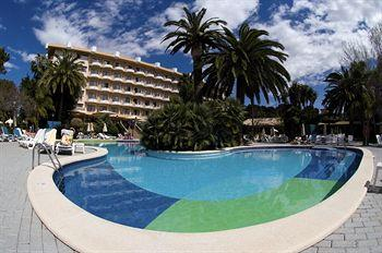 Hotel Riu Bravo