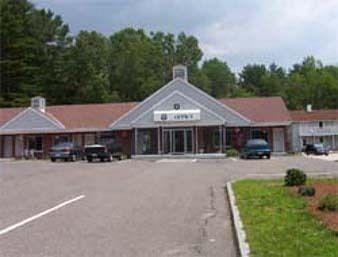 Photo of Knights Inn Lenox