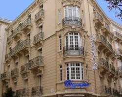 Photo of Hotel Olympia Beausoleil