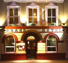 Photo of The Grand Hotel Tralee